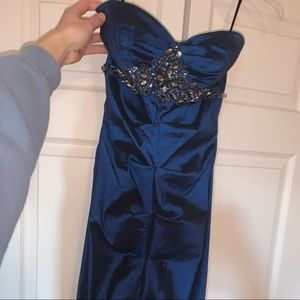 Prom dresss